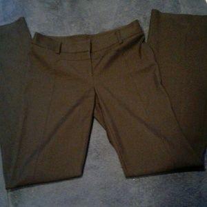 Dress pants by LAUNDRY BY SHELLI SEGAL